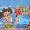 Street Wall-Paintings