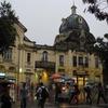 Praca Mercado Municipal - Rio