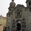 Lima Miraflores Church