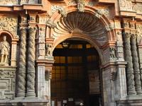 Basilica Of Nuestra Señora De La Merced
