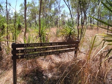 Pleasant Bush Walk