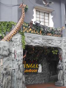 Jungle Tandoor Restaurant - Singapore