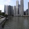Singapore River At CBD