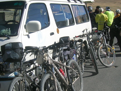 Lhasa Kathmandu Cycling Holiday
