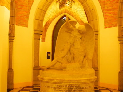 Sculpture By Francisco Leopoldo E Silva