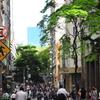 R Boa Vista Street View - Sao Paulo