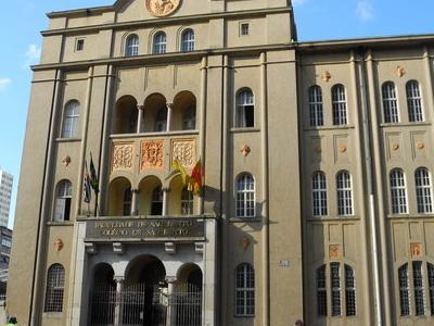 Colegio De Sao Bento - Sao Paulo