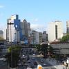 Avenue Prestes Maia
