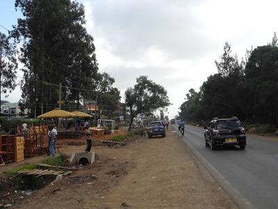 Ngong Road - Nairobi