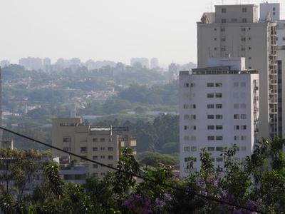 Vila Madalena Overview