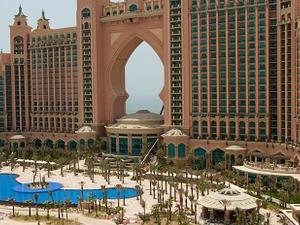 Luxury Holidays In Dubai Photos