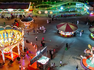 Dubai Festival Photos