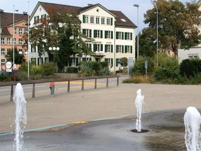 Dubendorf