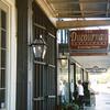 Ducournau Restaurant Natchitoches Front Street