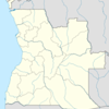 Due Is Located In Angola