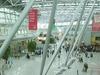 Duesseldorf International Terminal