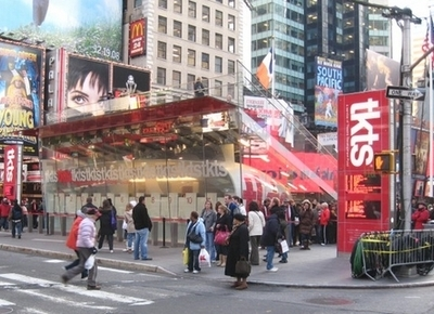 Duffy Square