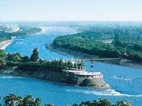1 Day Chengdu and Dujiangyan Tour