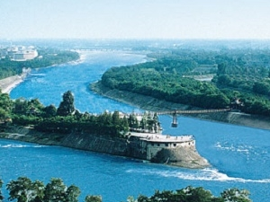 1 Day Chengdu and Dujiangyan Tour