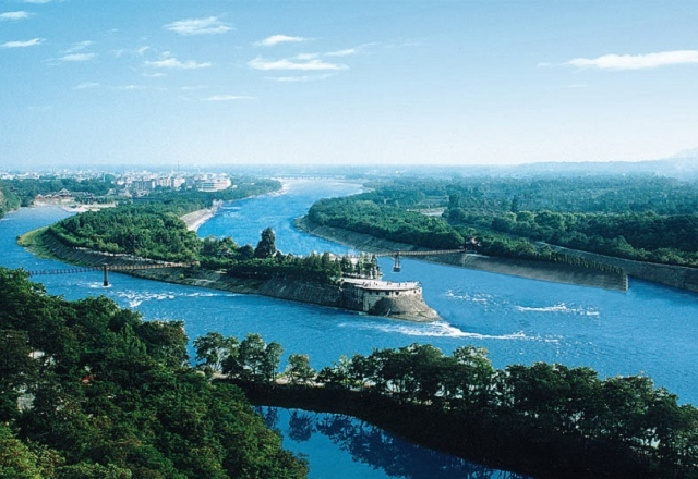 1 Day Chengdu and Dujiangyan Tour Photos