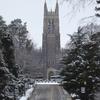 Duke Chapel At Duke University