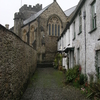 Dulverton Church