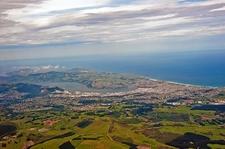 Dunedin & Otago Peninsula - South Island NZ