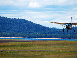 Dunk Island Airport