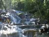 Dunns  River  Falls Climb