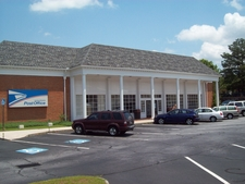 Dunwoody Post Office