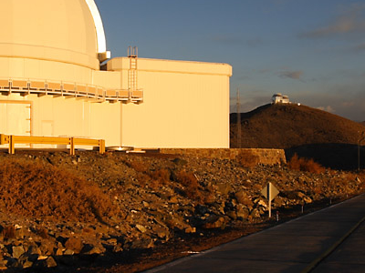 Du Pont Telescope