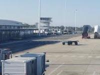 Aeroporto Internacional de Durban