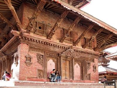Durbar Square @ Kathmandu