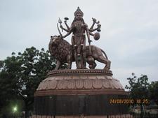 Durgadevi Bellary