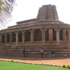 Durga Temple At Aihole