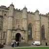 Entrance To Bishop Bek's Great Hall