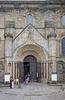 Durham Cathedral Doorway