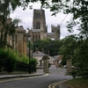 Durham Crown Court And Cathedral