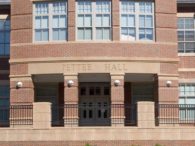 Pettee Hall