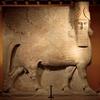 Dur-Sharrukin Sculpture - Mosul - Iraq