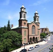 Dutch Church Albany