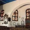 Dutch Reformed Church Interior