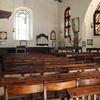 Dutch Reformed Church Inside View