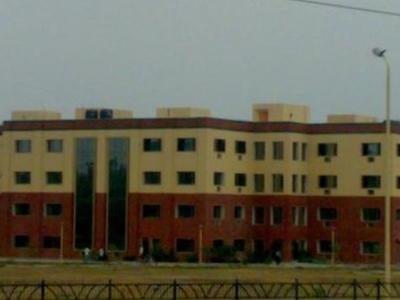 Dwarka Campus