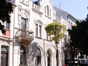 Casa de vivienda