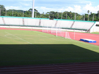 Dwight Yorke Stadium