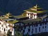 Dzong At Tashigang