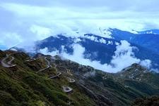 Dzuluk - Sikkim