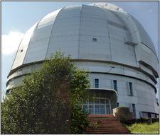 BTA-6 Telescope