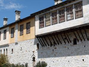 Pavlos Vrellis Museo de Historia griega
